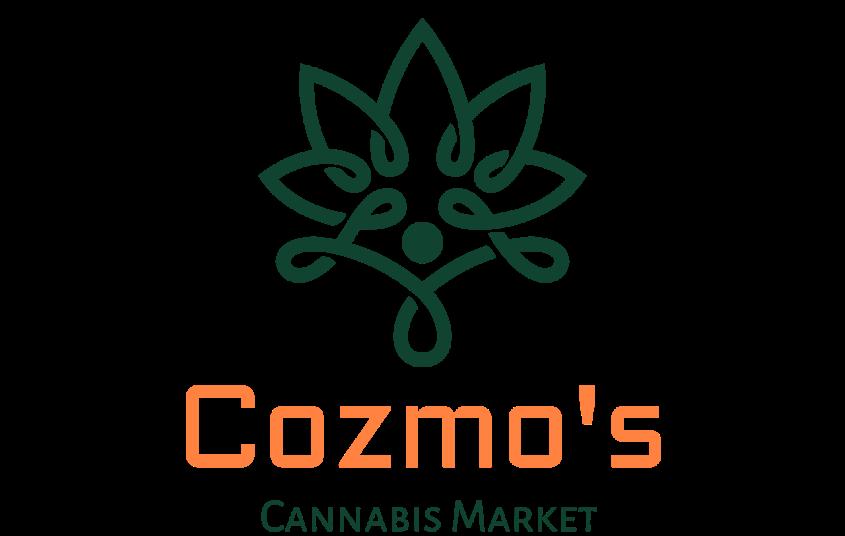 Cozmo's Cannabis Market